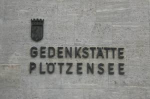 Gedenkstätte Plötzensee (2009) Gedenkstätte Plötzensee, Charlottenburg,