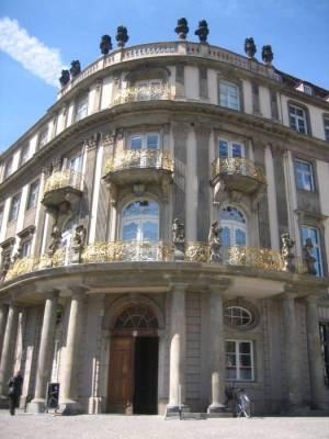Ephraim-Palais (2009) Ephraim-Palais, Nikolaiviertel, Stiftung Stadtmuseum
