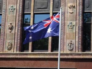 Botschaft von Australien (2017) Australien, Botschaft