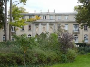 Haus der Wannseekonferenz 2020 Haus der Wannsee-Konferenz, Wannsee, Düppeler Forst, Flensburger Löwe
