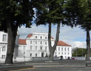 Schloss Oranienburg (2013) Schloss Oranienburg, Oranienburg