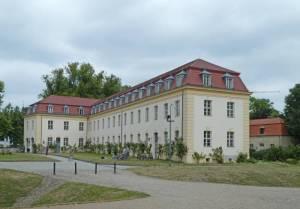 Schlossanlage Königs Wusterhausen (2018) Schloss, Königs Wusterhausen,