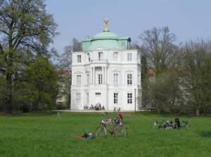 Belvedère (2011) Belvedère, Schlosspark Charlottenburg