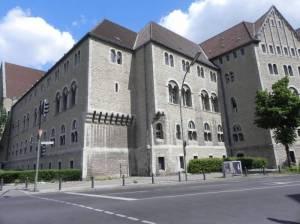 Landgericht (2015) Landgericht, Berlin-Charlottenburg,