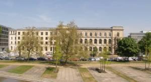 Bundesministerium für Verkehr, Bau- und Stadtentwicklung, Berlin-Mitte