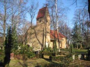 St. Johannis-Kirchhof II,