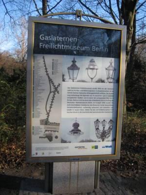Laternenmuseum, Berlin-Moabit, Großer Tiergarten, Neuer See
