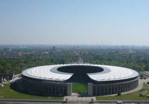 Olympiastadion (2008) Olympiastadion, Charlottenburg