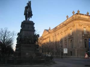 Staatsbibliothek, Berlin-Mitte,
