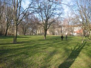 Pankepark (2008) Pankepark, Wedding, Panke, Südpanke