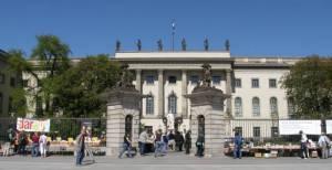 Humboldt-Universität, Berlin-Mitte