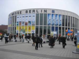 Messegelände, Berlin-Westend