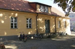 Heimatmuseum Zehlendorf, Zehlendorf