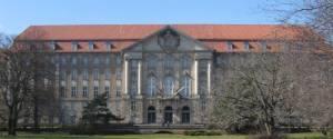 Kammergericht, Berlin-Schöneberg, Heinrich-von-Kleist-Park