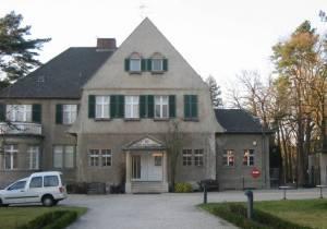 Haus am Waldsee (2008) Haus am Waldsee, Zehlendorf, Galerie, Waldsee, Krumme Lanke