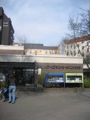Bruno-Lösche-Bibliothek,
