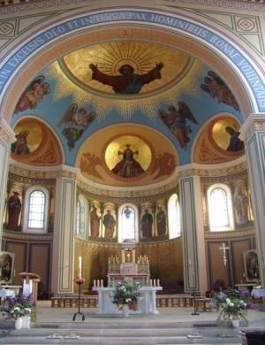 St. Peter und Paul Kirche (2009) St. Peter und Paul Kirche,