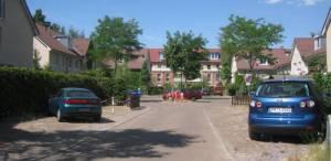 Ahornhof, Kleinmachnow,