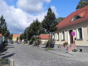 Ritterstraße, Teltow, Altstadt Teltow