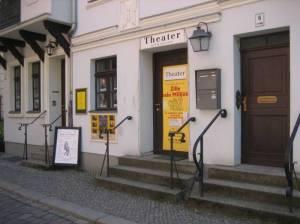 Zille-Theater, Nikolaiviertel