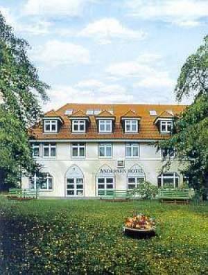 Andersen Hotel Birkenwerder, Clara-Zetkin-Strasse 11, 16547 Birkenwerder