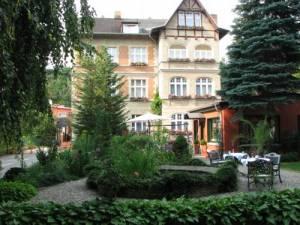 Anno 1900 Hotel Babelsberg, Stahnsdorfer Strasse 68, 14482 Potsdam