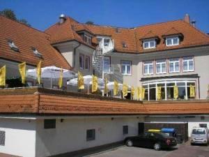 Buffet Hotel, Clara-Zetkin-Str. 9, 16547 Birkenwerder