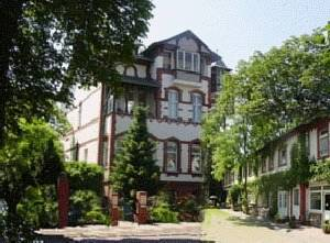 ApartHotel Landhaus Lichterfelde, Drakestraße 60, 12205 Berlin