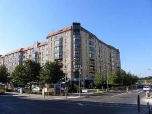 Apartments am Brandenburger Tor, Behrenstr. 1c, 10117 Berlin