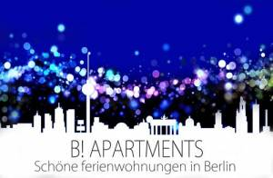 B! Apartments, Different locations in, 10115 Berlin