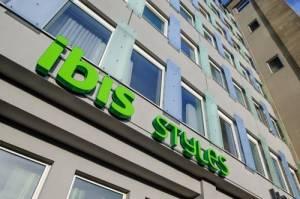 ibis Styles Berlin Alexanderplatz, Bernhard-Weiß-Str. 8, 10178 Berlin
