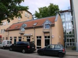 Filmhotel Lili Marleen, Großbeerenstraße 75, 14482 Potsdam