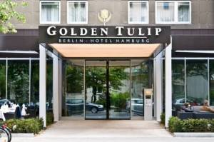 Golden Tulip Berlin Hotel Hamburg, Landgrafenstr. 4, 10787 Berlin