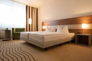 Grand City Hotel Berlin East, Landsberger Allee 203, 13055 Berlin