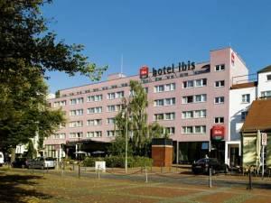 Sterne Hotel In Berlin Reinickendorf
