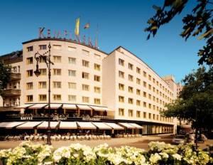 Kempinski Hotel Bristol Berlin, Kurfürstendamm 27, 10719 Berlin