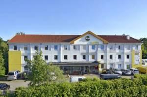 B&B Hotel Berlin-Süd Genshagen, Lindenweg 3, 14974 Ludwigsfelde