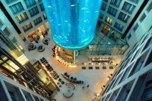 Radisson Blu Hotel, Berlin, Karl-Liebknecht-Str. 3, 10178 Berlin