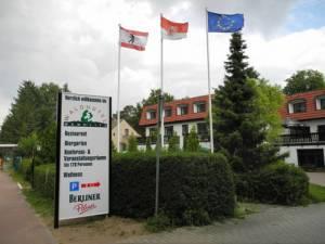 Waldhotel Wandlitz, Bernauer Chaussee 28, 16348 Wandlitz
