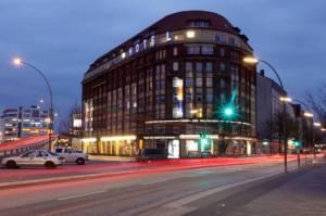 A&O Hamburg Hauptbahnhof, Amsinckstr. 2, 20097 Hamburg