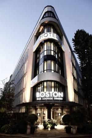BOSTON HH, Missundestr. 2, 22769 Hamburg