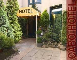 Cabo Nichtraucher-Hotel, Holstenstr. 119, 22765 Hamburg
