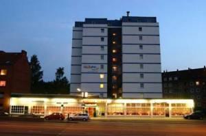 Heikotel - Hotel Wiki, Lauensteinstr. 15, 22307 Hamburg