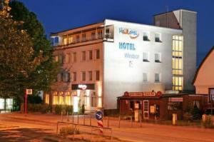 Heikotel - Hotel Windsor, Wandsbeker Str. 10, 22179 Hamburg