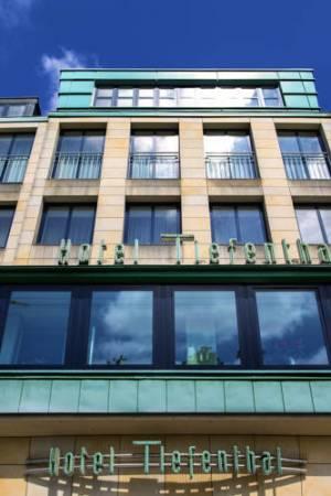 Hotel Tiefenthal, Wandsbeker Marktstr. 109, 22041 Hamburg