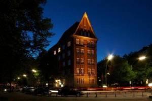 Hotel Wagner im Dammtorpalais, Moorweidenstr. 34, 20146 Hamburg