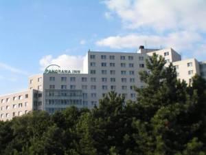 Panorama Inn Hotel, Billstedter Hauptstr. 36, 22111 Hamburg