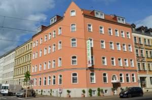 AMADEO Hotel Leipzig, Georg-Schumann-Str. 268, 4159 Leipzig