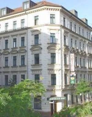 Galerie Hotel Leipziger Hof, Hedwigstr. 1-3, 4315 Leipzig