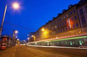 Centro Hotel Vier Jahreszeiten, Kurt-Schumacher-Straße 23-29, 04105 Leipzig